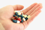 Emergency antibiotic supplies from pharmacies double in a year